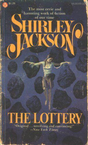 """""""Xổ số"""" của Shirley Jackson như một quan điểm đại diện cho xã hội ngày nay"""