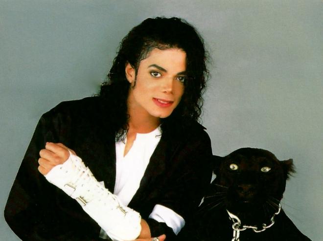 Xổ số Michael Jackson đã loại bỏ người da đen