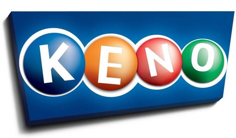 Chơi Keno là loại hình casino hấp dẫn