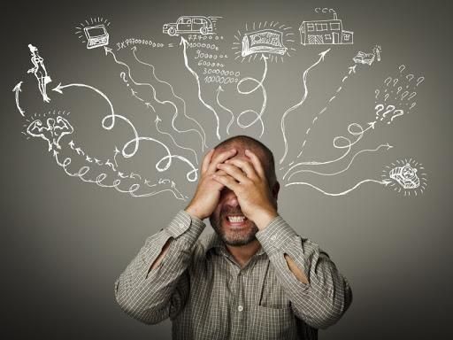 Tâm lý là một yếu tố quan trọng có thể dẫn đến sai lầm khi chơi